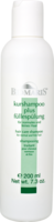 BIOMARIS Kurshampoo plus Füllspülung