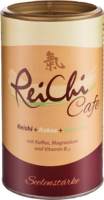REICHI Cafe Dr.Jacob's Pulver