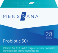 PROBIOTIC 50+ MensSana Sticks